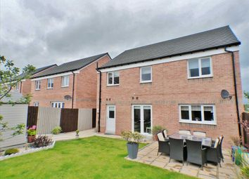 Thumbnail 5 bed detached house for sale in Glenmill Crescent, Darnley, Glasgow