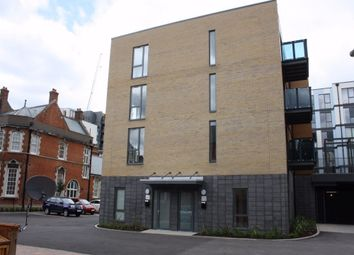 Thumbnail 2 bed flat to rent in Tanner Close, Colindale, London
