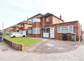 Thumbnail 5 bed detached house to rent in Harrow Road, Sudbury, Wembley
