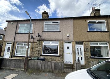Thumbnail 2 bed terraced house for sale in Thorncliffe Road, Keighley, West Yorkshire