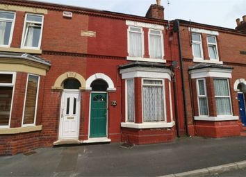 Thumbnail 3 bed terraced house for sale in Alexandra Road, Balby, Doncaster, South Yorkshire