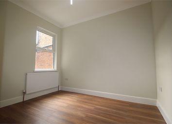 Thumbnail 3 bedroom flat to rent in Bateman Road, London