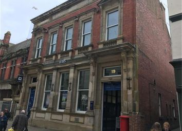 Thumbnail Retail premises for sale in 19, Huntriss Row, Scarborough, North Yorkshire, UK