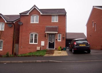 Thumbnail 3 bedroom detached house for sale in Ffordd Y Coegylfinir, Gorseinon, Swansea