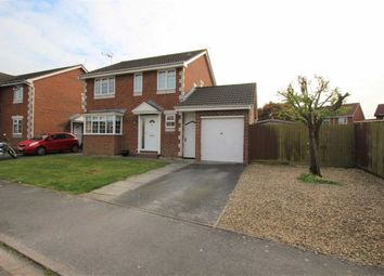 Thumbnail 4 bed detached house for sale in Taunton Road, Weston-Super-Mare