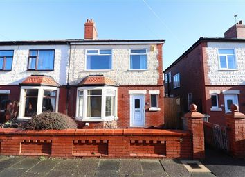 Thumbnail 3 bed property for sale in Worsley Avenue, Blackpool