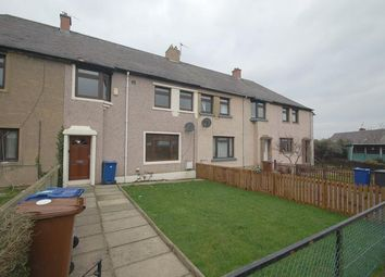Thumbnail 3 bed terraced house to rent in Primrose Crescent, Dalkeith