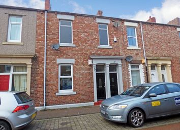 3 bed flat for sale in Seymour Street, North Shields NE29