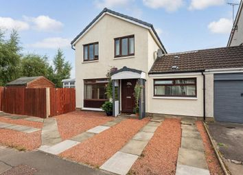 Thumbnail Link-detached house for sale in Archers Avenue, Stirling
