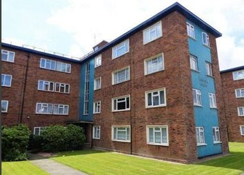 Thumbnail 2 bed flat for sale in Yenton Court, Chester Road, Erdington
