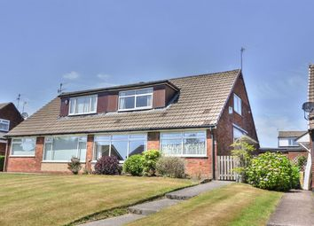 Thumbnail 3 bed semi-detached house for sale in Farm Walk, Bents Farm, Littleborough