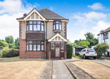 Thumbnail 3 bed detached house to rent in Main Road, St. Pauls Cray, Orpington