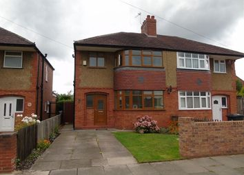 Thumbnail 3 bedroom semi-detached house to rent in Albion Street, Crewe