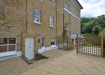 Thumbnail 2 bed maisonette to rent in Beulah Hill, Crystal Palace