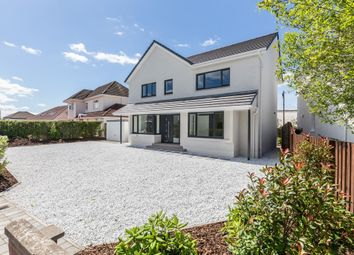 Thumbnail 3 bed property for sale in 11 Hillcrest Drive, Newton Mearns