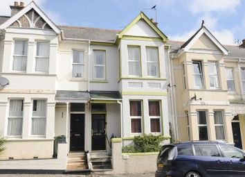 Thumbnail 2 bedroom terraced house for sale in Onslow Road, Plymouth