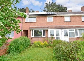 Thumbnail 3 bed terraced house for sale in Farringdon Road, Havant, Hampshire