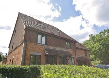 Thumbnail 2 bed maisonette to rent in Lawrence Close, Guildford, Surrey