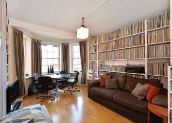 Thumbnail 1 bed flat for sale in Levita House, Chalton Street, London
