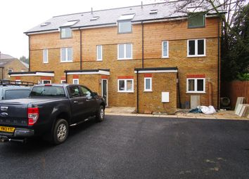 Thumbnail 4 bedroom property to rent in Nursery Road, Turnford, Broxbourne