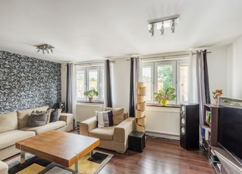 Thumbnail 3 bed flat for sale in O'leary Square, London