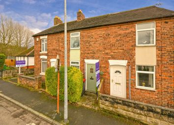 Thumbnail 2 bed terraced house for sale in Hollyhurst Road, Wrockwardine Wood