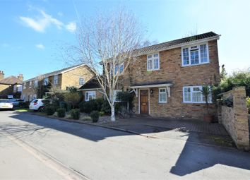 Thumbnail 4 bed detached house for sale in Pantile Road, Weybridge