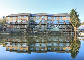 Thumbnail 3 bed town house for sale in Waterside Gate, Maidstone