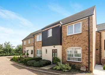 Thumbnail 4 bed terraced house for sale in Ruston Close, Huntingdon, Cambridgeshire