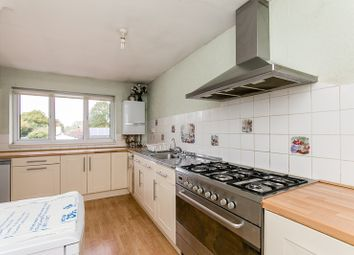 Thumbnail 2 bed flat for sale in Chapel Road, Smallfield, Horley