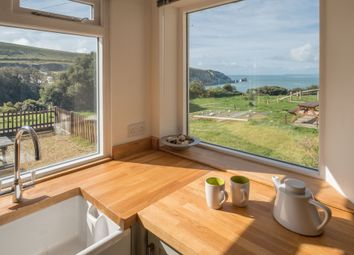 Thumbnail 5 bed cottage for sale in Alum Bay, Totland Bay