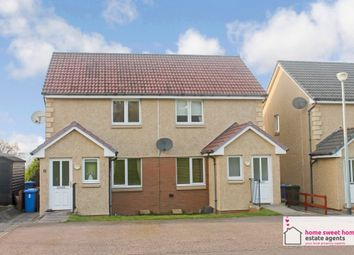 Thumbnail 2 bedroom semi-detached house for sale in Morning Field Road, Culduthel, Inverness