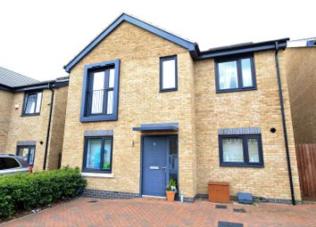 Thumbnail 4 bedroom detached house to rent in Pinnacle Hill, Bexleyheath