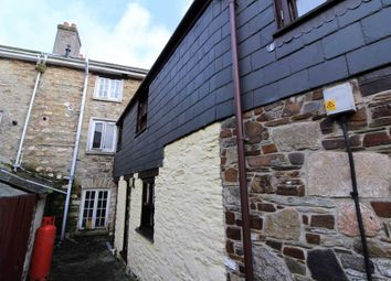 Thumbnail 1 bed property for sale in New Road, Callington