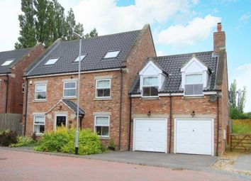 Thumbnail 5 bedroom detached house for sale in Brooklands Croft, Wales, Sheffield, South Yorkshire