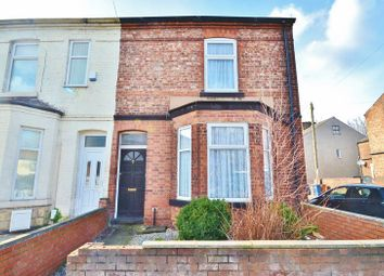 Thumbnail 2 bedroom terraced house for sale in New Lane, Eccles, Manchester