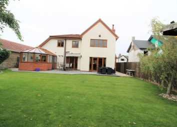 4 bed detached house for sale in Blundell Grove, Hightown, Merseyside L38