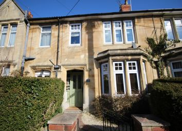 Thumbnail 3 bed town house for sale in Lowden Avenue, Chippenham
