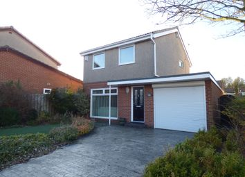Thumbnail 2 bedroom detached house for sale in Hargill Drive, Washington