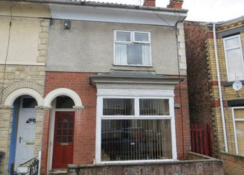 Thumbnail 3 bedroom terraced house for sale in Perth Street West, Hull, East Yorkshire