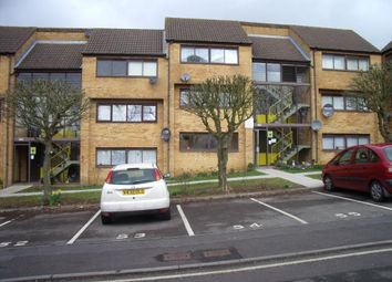 Thumbnail 1 bedroom flat to rent in Ivel Court, Yeovil, Somerset