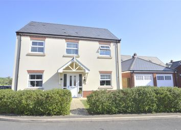 Thumbnail 4 bed detached house for sale in Tendergreen View, Tewkesbury, Gloucestershire
