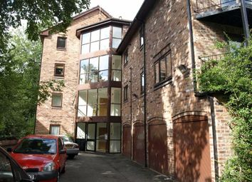 Thumbnail 3 bed flat for sale in Oakleigh, Prestwich, Manchester