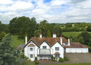 Thumbnail 6 bed property for sale in Puttenham, Tring, Hertfordshire