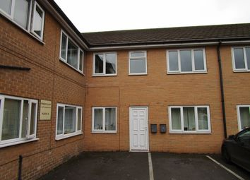 Thumbnail 2 bed flat to rent in 14 Clifton Crescent North, Clifton, Rotherham
