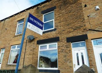 Thumbnail 3 bed terraced house to rent in Burton Road, Monk Bretton, Barnsley