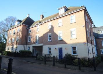 Thumbnail 2 bed flat for sale in Sawyers Grove, Brentwood