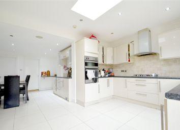 Thumbnail 4 bedroom semi-detached house for sale in Leslie Park Road, Croydon