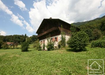 Thumbnail 1 bed property for sale in Verchaix, Haute Savoie, France, 74340