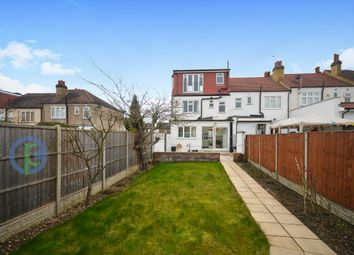 4 bed end terrace house for sale in Avenue Road, London N14